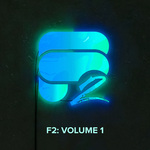 VARIOUS - F2: Volume 1 (Front Cover)