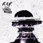 RAP - Lunes Negro (Front Cover)
