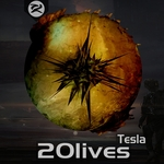 20LIVES - Tesla (Front Cover)