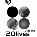 20LIVES - Deep Trip (Front Cover)