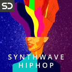 Synthwave Hip Hop (Sample Pack WAV)