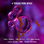 4 Tracks From Space