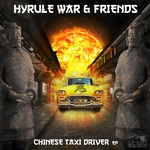 Chinese Taxi Driver