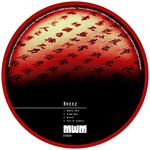 BREEZ - Rite Of Scorpio EP (Front Cover)