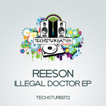 Illegal Doctor EP