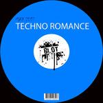 Techno Romance: May 2017