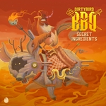 Dirtybird BBQ: Secret Ingredients (unmixed tracks)