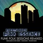 Funk Folk Sessions Remixed
