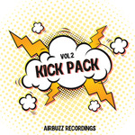 Kick Pack Vol 2 (Sample Pack WAV)