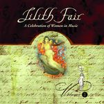 Lilith Fair: A Celebration Of Women In Music, Vol  2 (Live)