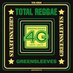 Total Reggae/Greensleeves 40th (1977-2017)