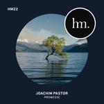 JOACHIM PASTOR - Promesse (Front Cover)