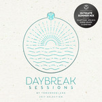 VARIOUS - Daybreak Sessions By Tomorrowland (2017 Selection) (Front Cover)