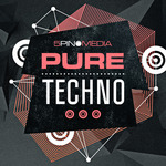 Pure Techno (Sample Pack WAV/APPLE/LIVE)
