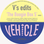 The Boogie Box #5