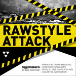 Rawstyle Attack (Sample Pack WAV/APPLE/LIVE/REASON)