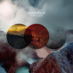 JAZZUELLE - Circles (Front Cover)