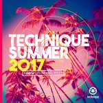 Technique Summer 2017 (100% Drum & Bass) (unmixed Tracks)