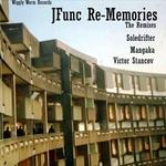 Re-Memories (The Remixes)