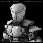 DR SCHMIDT - Needle Cast (Front Cover)
