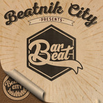 BARBEAT - Beatnik City Presents/BarBeat (Front Cover)