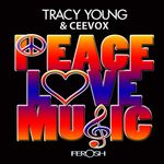 Peace, Love & Music