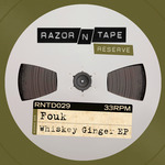 Whiskey Ginger EP