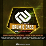 Drum & Bass: 5 Years Nu Venture Records Selection (unmixed tracks)