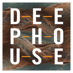 VARIOUS - Deep House 2017 (unmixed tracks) (Front Cover)