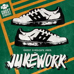 GHOST SYNDICATE - Jukework (Sample Pack WAV) (Front Cover)