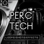 Perc Tech (Sample Pack WAV)