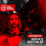 DISTRIBUTOR - Service Sector EP (Front Cover)