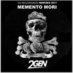 2 Gen Memento Mori Remixes