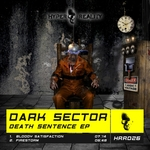 DARK SECTOR - Death Sentence EP (Front Cover)