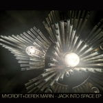 Jack Into Space EP
