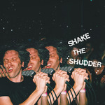 !!! - Shake The Shudder (Front Cover)