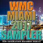 Wmc Miami 2017 Sampler