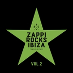 Zappi Rocks Ibiza Vol 2