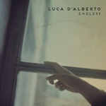 LUCA D'ALBERTO - Endless (Front Cover)