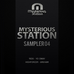 Mysterious Station. Sampler 04