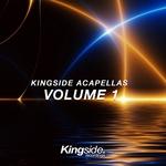 Kingside Acapellas (Volume 1)