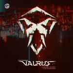 VALRUS - Wooden Shark/The Guardian (Front Cover)