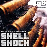 ERCAN ATES/NEKROKICK - Shell Shock (Front Cover)