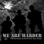 We Are Harder
