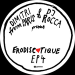 Erodiscotique EP 4