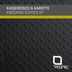 Knocking Echoes EP