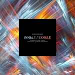 AERODROEMME - Inhale/Exhale (Front Cover)