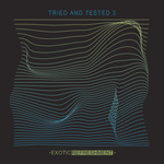 VARIOUS - Tried & Tested 3 (Front Cover)