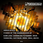 Power Of The Hardgroove EP