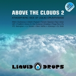 Above The Clouds II (unmixed tracks)